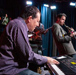 Jeff Lorber Iridium
