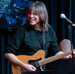Mike Stern Iridium